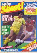 April Shoot Magazines in English