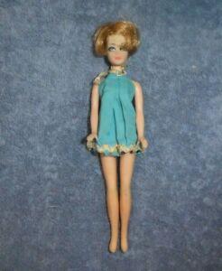 MOD Era Topper Dawn Jessica Doll