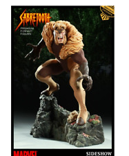 Marvel Sabretooth Premium Format Figure Exclusive Sideshow JC