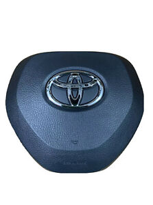 2019 2020 Toyota Avalon Corolla Rav4 Steering Wheel Airbag Driver Wheel OEM