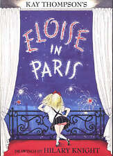 Eloise in Paris by Kay Thompson/Hilary Knight (Paperback, 2006)