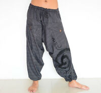 Women Men Harem pants Baggy pants Casual Pants Yoga pants Boho Hippie pants