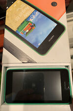 Nokia Lumia 530 - 4GB - Green (Unlocked) Smartphone Used