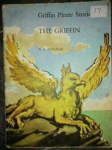 Griffin Pirate Stories Sheila McCullagh Series 1  The Griffin