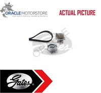 NEW GATES TIMING BELT / CAM AND WATER PUMP KIT OE QUALITY - KP15489XS-2