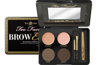 TOO FACED Authentic Sale 55% Off  Brand New - Brow Envy Shaping & Defining Kit