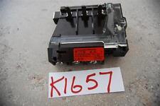 Klockner moellor Z2-60 #K1657 Stock