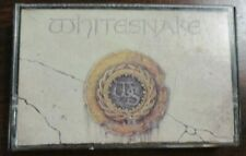 Whitesnake Cassette with Insert, 1987, Geffen, Excellent Condition!