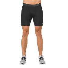 Asics Hommes Base Layer Sprinter 7in Short Bermuda Sport Pants Trousers Bas De