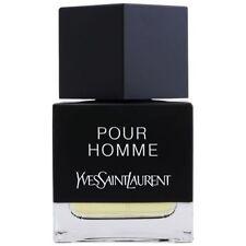 Perfumes de hombre Eau de Toilette Yves Saint Laurent 80ml