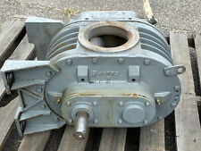 Gardner Denver Sutorbilt Gafmbba Positive Displacement Blowers Amp Vacuum Pump 6mp