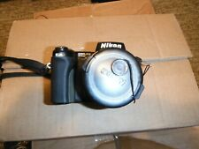 NIKON COOLPIX E5700 DIGITAL CAMERA