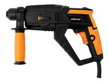 Evolution 2Kg 4 Function SDS Drill 650 Watt 240 Volt SDS4