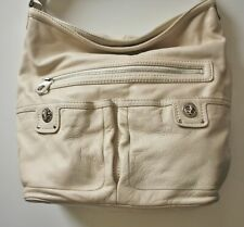 MARC BY MARC JACOBS TOTALLY TURNLOCK FARIDAH HOBO BAG $448 MBMJ Leather Purse