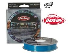 Nylon Berkley Dyster Line 0.25mm 4.781kg 300m bleu acier