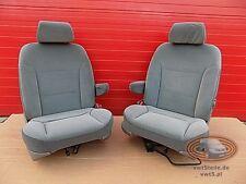 Fiat Ulysse Evasion 806 Fahrersitz Beifahrersitz Sitze Sitz Armlehnen Drehbar