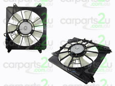 TO SUIT HONDA ACCORD CP  CONDENSOR FAN ASSEMBLY 02/08 to 05/13