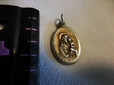 PENDENT JEWELRY MADE IN ITALY PRAY FOR US