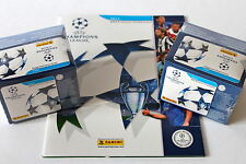 Panini Champions League 2012/2013 12/13 - 2 x box + album Ed. South America