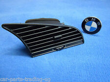 BMW e36 3er Frischluftgrill Heizung Mitte Limousine Coupe Touring Cabrio 1387011