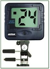 ULTRAK T-200 Shot Clock with Large 4-Inch LCD Digits *******