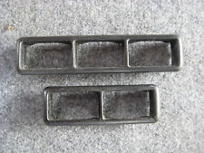 BMW E36 92-98 window switch bezel trim 318i 325i 325i 328i M3 left right