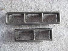 BMW E36 92-98 window switch bezel trim 318i 325i 325i 328i M3 left right