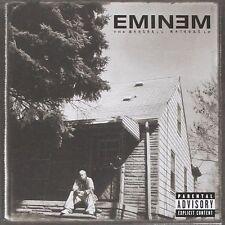 ✭ Eminem - The Marshall Mathers LP | CD | ALBUM | NEU ✭