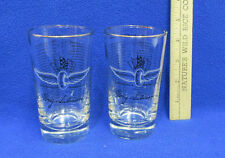 Indianapolis Motor Speedway Glassware Tony Hulman Indy 500 Winners To 1958 Lot 2