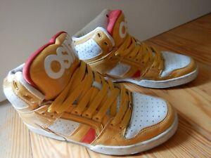 OSIRIS Bronx - Gr. 44 - geile Teile... - Skater
