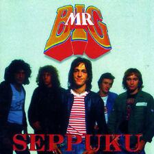 Mr. Big (UK) - Seppuku [New CD]