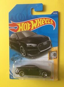 1:64 Hot Wheels Audi RS 5 Coupe HW Turbo # 118/250 2020