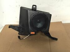 MERCEDES BENZ OEM GL350 GL450 X164 REAR LOGIC 7 SUB WOOFER SPEAKER BOX