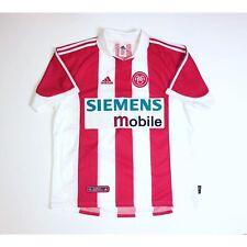 🔥10/10 *MINT* Vintage AaB Aalborg 2001/2002 Home Football Shirt - Size XL🔥