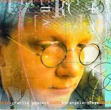 CHARLIE PEACOCK : STRANGE LANGUAGE CD