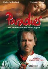 PARADIES, Die Leidenschaft des Paul Gauguin (Kiefer Sutherland) NEU+OOP
