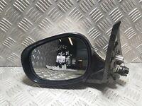 BMW 1 Series E81 PASSENGER LEFT WING MIRROR C0133107 300 white 2007 to 2011