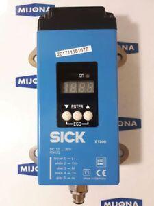 SICK Sensor DT500-A112 Long Distance Laser RS422