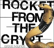 Group Sounds von Rocket from the Crypt | CD | Zustand gut