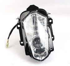 OEM Hyosung Head Lamp Light Assembly for 13 14 15 GT125R GT250R GT650R EFI model