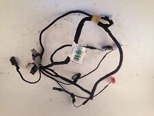 02 03  Audi A4 B5 Front Driver Door Panel Wiring Harness 8E1 971 035 L