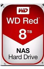 Disco duro WD Red 8TB NAS