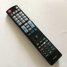 Replacement Remote Control For LG TV LCD - 3D - PLASMA LED AKB72914050