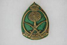 "WW1 or WW2 British UK Desert Arabian Middle East Badge Medal Pin. 2.5"". B16."