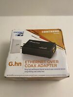 Actiontec ECB2500C Ethernet to Coax Network Adapter