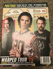 Alternative Press (AP) Issue #324.2 Black Veil Brides New Years Day Beartooth