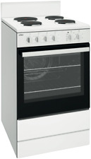NEW Chef CFE536WB 54cm Electric Upright Cooker