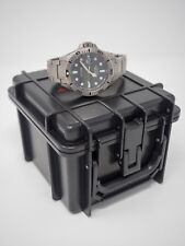 Citizen Eco-Drive BN0141-53e 300m Limited Edition Titanium Diver
