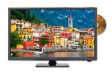 "Sceptre E246Bd-Smqk 24.0"" 720p Tv Dvd Combination, True Black (2017) New"