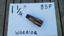 "ENGINEERS 1 1/4"" x 11 TPI HSS BSP SECOND TAP WARRIOR FREE UK POSTAGE"